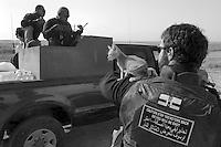 Iraq: Private Military Contractors by Morten Hvaal