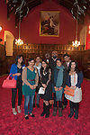 Gov't Saltire Scholars Reception