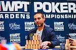 WPT Gardens Poker Championship Season 2019-2020