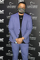 FT. LAUDERDALE, FL - FEBRUARY 28, 2021 - Cardan  attends Floyd Mayweather's futuristic 44th birthday party at The Venue on February 18, 2021 in Fort Lauderdale, Florida. Photo Credit: Walik Goshorn/Mediapunch