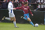 19th May, 2006 Eircom League Soccer - Drogheda United v Waterford United at O2 park, Drogheda..James Webb in action for Drogheda United..Photo:Barry Cronin/Newsfile.