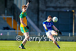 Tom O'Sullivan, Kerry during the Allianz Football League Division 1 Round 7 match between Kerry and Donegal at Austin Stack Park in Tralee on Saturday.
