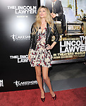 Marisa Miller at The Lionsgate Screening of The Lincoln Lawyer held at The Arclight Theatre in Hollywood, California on March 10,2011                                                                               © 2010 Hollywood Press Agency