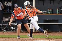 150418-UTEP @ UTSA Softball