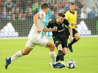 D.C. United v FC Cincinnati, October 6, 2019