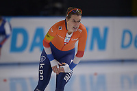 SPEEDSKATING: 24-11-2019 Tomaszów Mazowiecki (POL), ISU World Cup Arena Lodowa, 1500m Ladies Division A, Ireen Wüst (NED), ©photo Martin de Jong