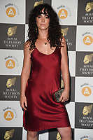 Guest<br /> arriving for the RTS Awards 2019 at the Grosvenor House Hotel, London<br /> <br /> ©Ash Knotek  D3489  19/03/2019