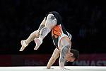 World Cup Birmingham 23.3.19 Mens Competition . Bart Deurloo (NED)