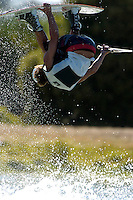 Jeff Weatherall - Wakeboarding<br /> CUB Freestyle Sports Expo<br /> Mulwalla NSW, Australia<br /> January 7th 2006<br /> © Sport the library/Jeff Crow