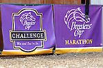 Greenwood Cup Handicap Marathon Breeders Cup Challenge Race  at  Parx in Bensalem, Pennsylvania on July 16, 2011. (Ryan Lasek / Eclipse Sportwire)