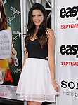 "Kendall Jenner at the Screen Gems' L.A. Premiere of ""Easy A"" held at The Grauman's Chinese Theatre in Hollywood, California on September 13,2010                                                                               © 2010 Hollywood Press Agency"