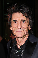 RON WOOD - RED CARPET OF THE FILM 'THE ROLLING STONES OLE OLE OLE! : A TRIP ACROSS LATIN AMERICA' - 41ST TORONTO INTERNATIONAL FILM FESTIVAL 2016 IN TORONTO, 16/09/2016. # FESTIVAL INTERNATIONAL DU FILM DE TORONTO 2016