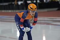 SPEEDSKATING: 13-02-2020, Utah Olympic Oval, ISU World Single Distances Speed Skating Championship, Team Sprint Ladies, Jutta Leerdam, Team NED, ©Martin de Jong