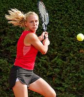 18-08-10, Tennis, Amstelveen, NTK, Nationale Tennis Kampioenschappen, Olga Kalyuzhnya