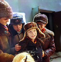4:0 в пользу Танечки (1982)