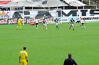 São Paulo (SP), 07/03/2021 - CORINTHIANS-PONTE PRETA - Ygor, goleitro da Ponte Preta. Corinthians e Ponte Preta partida válida pela terceira rodada do Campeonato Paulista 2021, na Neo Química Arena, neste domingo (07).