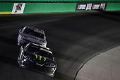 #18: Riley Herbst, Joe Gibbs Racing, Toyota Supra Monster Energy, #9: Noah Gragson, JR Motorsports, Chevrolet Camaro Switch