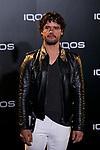 Miguel Abellan attends to IQOS3 presentation at Palacio de Cibeles in Madrid, Spain. February 13, 2019. (ALTERPHOTOS/A. Perez Meca)