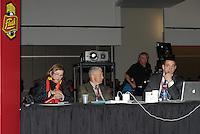 Western New York Flash draft team... The WPS draft 2012 was held at the Kansas City Convention Center, Kansas City, MO.