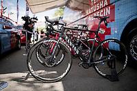 Stage 9: Saint-Étienne to Brioude(170km)<br /> 106th Tour de France 2019 (2.UWT)<br /> <br /> ©kramon