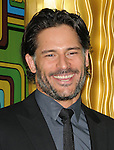 Joe Manganiello  attends The HBO's Post Golden Globes Party held at The Beverly Hilton Hotel in Beverly Hills, California on January 16,2011                                                                               © 2010 DVS / Hollywood Press Agency