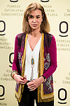 Carmen Posadas during the II Edition of the Committed Optimistic Awards at COAM in Madrid. May 10, 2016. (ALTERPHOTOS/Borja B.Hojas)
