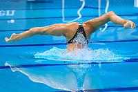 Artistic Swimming<br /> Gala<br /> Evangelia Platanioti GRE Greece<br /> XXXV LEN European Aquatic Championships<br /> Duna Arena<br /> Budapest  - Hungary  11/5/2021<br /> Photo Pasquale Francesco Mesiano / Deepbluemedia / Insidefoto