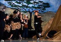 J.V. Washam Elementary School Drama Club Production.