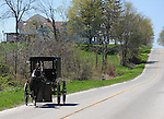 """Amish horse and buggy Pennsylvania Dutch country in Lancaster County PA, Pennsylvania Dutch in Amish Country Lancaster County Pennsylvania, Amish, Horse and buggy with amish family on backroads of Pennsylvainia, buggy, amish family, buggy and horse, Commonwealth of Pennsylvania, Commonwealth of Pennsylvania, natives, Northeasterners, Middle Atlantic region, Philadelphia, Keystone State, 1802, Thirteen Colonies, Declaration of Independence, State of Independence, Liberty, Conestoga wagons, Quaker Province, Founding Fathers, 1774, Constitution written, Photography history, Fine art by Ron Bennett Photography.com, Stock Photography, Fine art Photography and Stock Photography by Ronald T. Bennett Photography ©, All rights reserved copyright Ron Bennett Photography.Com, FINE ART and STOCK PHOTOGRAPHY FOR SALE, CLICK ON  """"ADD TO CART"""" FOR PRICING,"""