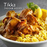 Tikka Masala | Tikka Masala Indian food Pictures, Photos & Images