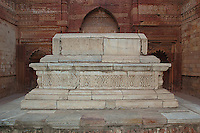 Tomb of Imam Zamin (d.1536), the head ulema of the Quwwat-ul-Islam mosque. Located outside of New Delhi, India