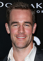 CULVER CITY, CA, USA - OCTOBER 08: James Van Der Beek arrives at the 5th Annual PSLA Autumn Party benefiting Children's Institute, Inc. held at 3Labs on October 8, 2014 in Culver City, California, United States. (Photo by Xavier Collin/Celebrity Monitor)