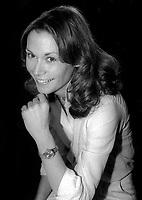 Kate Jackson 1981<br /> Photo By Adam Scull/PHOTOlink.net