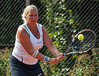 Etten-Leur, The Netherlands, August 27, 2016,  TC Etten, NVK, Josephine van der Stroom (NED)<br /> Photo: Tennisimages/Henk Koster