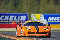 #81 8 STAR MOTORSPORTS (USA) FERRARI F458 ITALIA  VICENTE POTOLICCHIO (VEN)  RUI AGUAS (PRT) MATTEO MALUCELLI (ITA)