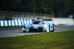 Algarve Pro Racing, #25 Ligier JSP2 Nissan, driven by Michael Munemann, Nicky Catsburg ad Andrea Pizzitola in action during the 2016-2017 Asian Le Mans Series Round 1 at Zhuhai Circuit on 30 October 2016, Zhuhai, China.  Photo by Marcio Machado / Power Sport Images