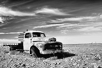 Monochrome_Outback