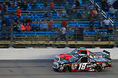 NASCAR Camping World Truck Series<br /> M&M's 200 presented by Casey's General Store<br /> Iowa Speedway, Newton, IA USA<br /> Friday 23 June 2017<br /> Noah Gragson, Switch Toyota Tundra<br /> World Copyright: Brett Moist<br /> LAT Images