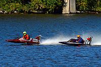 664-V, 24-V      (Outboard Hydroplanes)