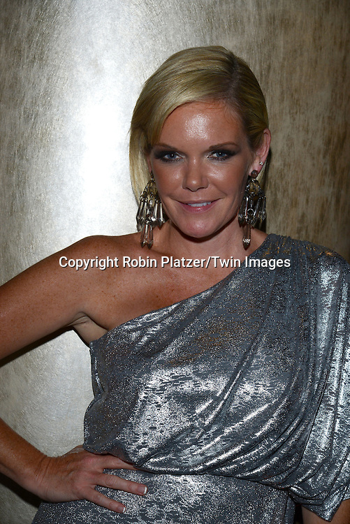 Maura West attends the 41st Annual Daytime Emmy Awards after party  on June 22, 2014 at the Beverly Hilton Hotel in Beverly Hills,California.<br /> <br /> photo by Robin Platzer/ Twin Images<br /> <br /> 212-935-0770