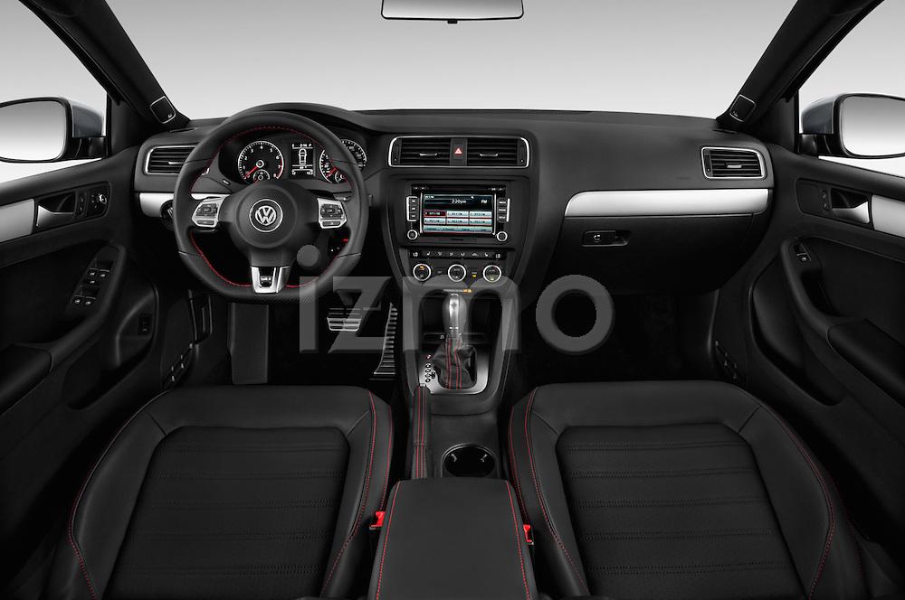 2013 Volkswagen Jetta GLI Sedan2013 Volkswagen Jetta GLI Sedan