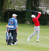 Marc WARREN (SCO)  during the Pro-Am ahead of the 2016 Dubai Duty Free Irish Open hosted by The Rory Foundation and played at The K-Club, Straffan, Ireland. Picture Stuart Adams, www.golftourimages.com: 18/05/2016