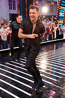 """Pasha Kovalev<br /> at the launch of """"Strictly Come Dancing"""" 2018, BBC Broadcasting House, London<br /> <br /> ©Ash Knotek  D3426  27/08/2018"""