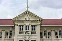 St. George's School, Founded 1915, Taiping, Malaysia.
