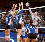 Drake at South Dakota State Volleyball