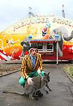 Australian Circus