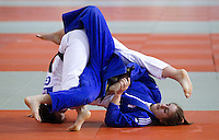 English Senior Open Judo Championships 2011