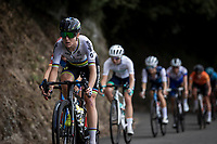 Annemiek Van Vleuten (NED/Mitchelton-Scott)<br /> <br /> 7th La Course by Le Tour de France 2020<br /> 1 day race from Nice to Nice 96km<br /> ©kramon