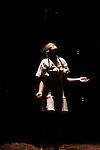 LE DERNIER TESTAMENT DE MELANIE LAURENTD'après Le Dernier Testament de Ben Zion Avrohom de James FreyAdaptation Mélanie Laurent et Charlotte FarcetMise en scène Mélanie LaurentAssistante à la mise en scène Amélie WendlingDramaturgie Charlotte FarcetScénographie Marc Lainé et Stephan ZimmerliCréation Lumières Philippe BerthoméChorégraphie Arthur PeroleMusiques Marc Chouarain en collaboration avec Mélanie LaurentCostumes Béatrice RionMaquillage et coiffure Heidi BaumbergerVidéo Renaud VerceyRéalisation et régie son Maxime ImbertAccessoires Lionel ScreveRégie générale Karl GobynRégie lumière Pauline MouchelArrangement choeur Jérôme BillyTraduction anglaise et régie surtitre Mike SensÉquipe de tournage Alexandre Leglise (Chef opérateur), Raphaël Dougé (Assistant caméra), Antoine Roux (Chef électro), Grégory Loffredo (Cascadeur)Avec : Nancy NkusiCréation au Théâtre du Gymnase le 20 septembre 2016Compagnie : Cadre : Date : 25/01/2017Lieu : Théâtre de ChaillotVille : Paris© Laurent Paillier / photosdedanse.com