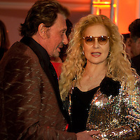Lycee Francai AnnualGalaFundraiser -- Glam Disco Theme @ Beverly Hills Hotel April 24, 2009